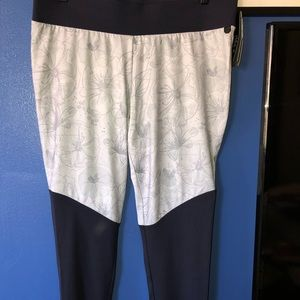 Under Armour Capri Crop-Leggings
